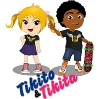 TiKiTo e TiKiTa, Logo, Viagens & Lazer