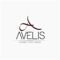 Avelis, Logo, Decoração & Mobília