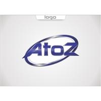 ATOZ, Logo, Metal & Energia