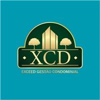 """Exceed (XCD é abreviaçao, logo """"brincará"""" com abreviaçao), Logo, Imóveis"""