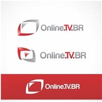 Online.TV.BR, Logo, Artes, Música & Entretenimento