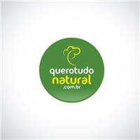 QueroTudoNatural.com.br, Tag, Adesivo e Etiqueta, Saúde & Nutrição