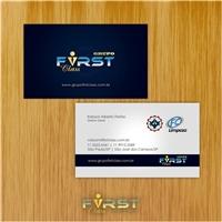 Grupo First Class, Sacolas Personalizadas, Segurança & Vigilância