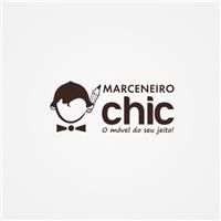 Marceneiro Chic, Cartaz/Pôster, Decoração & Mobília