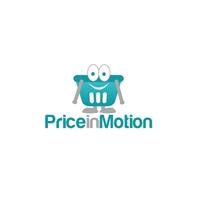 Price In Motion, Logo, Computador & Internet
