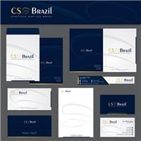 CSBRAZIL, Layout Web-Design, Logística, Entrega & Armazenamento