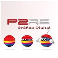 Mascote P2r2, Anúncio para Revista/Jornal,