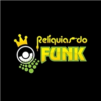 reliquias do funk, Logo, Metal & Energia