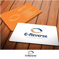 E-Reverse, Fachada Comercial, Consultoria de Negócios