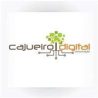 Logomarca Cajueiro Digital, Logo, Marketing & Comunicação