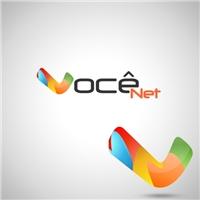 Você Net, Logo, Marketing & Comunicação