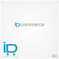 Logo plataforma de e-commerce, Logo, Computador & Internet