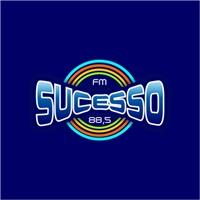 Sucesso FM, Logo e Cartao de Visita, Marketing & Comunicação