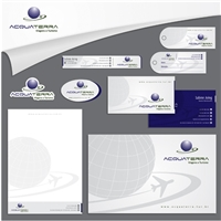 Acquaterra Agência de Viagens e Turismo, Sugestão de Nome de Empresa, Viagens & Lazer