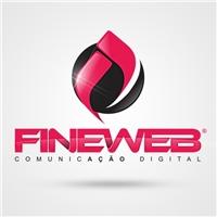 Fineweb Comunicaçao Digital, Logo, Computador & Internet
