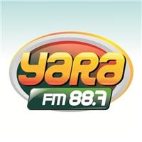 Rádio Yara Fm, Logo, Música