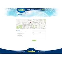Site Limpex Produtos de Limpeza, Embalagem (unidade), Tecnologia & Ciencias