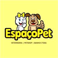 Espaço Pet, Logo, Animais