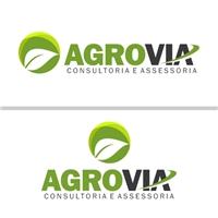 Agrovia Consultoria e Assessoria, Logo, Consultoria de Negócios