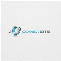 Comersite, Logo, Computador & Internet