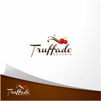 Truffado, Logo, Alimentos & Bebidas