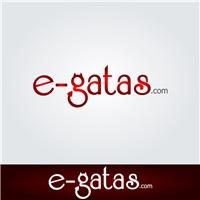 e-gatas.com, Logo, Artes & Entretenimento