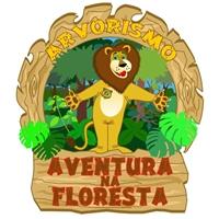 Arvorismo - Aventura na Floresta, Tag, Adesivo e Etiqueta, Planejamento de Eventos e Festas