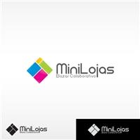 MiniLojas, Tag, Adesivo e Etiqueta, Artes & Entretenimento