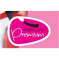 Manicure Premium, Logo, Beleza