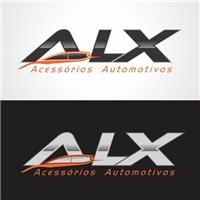 ALX, Logo, Automotivo