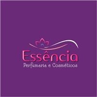 Essência Perfumaria e Cosméticos, Logo, Beleza