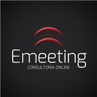 Emeeting, Logo, Consultoria de Negócios