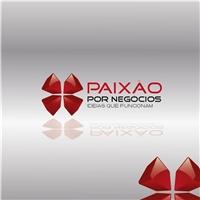 PAIXAO POR NEGOCIOS, Logo, Consultoria de Negócios