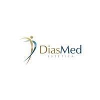 DiasMed estética, Logo e Cartao de Visita, Beleza