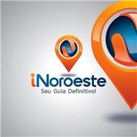 INoroeste - Seu Guia definitivo!, Logo, Computador & Internet