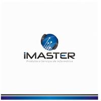 IMASTER, Logo, Computador & Internet