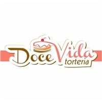 Torteria Doce Vida, Logo, Alimentos & Bebidas