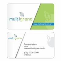 Multigrano, Fachada Comercial, Metal & Energia