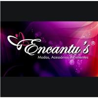 Encantu's, Logo, Roupas, Jóias & Assessorios