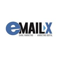 EMAILX, Logo, Computador & Internet