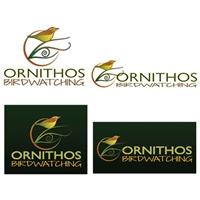 ORNITHOS BIRDWATCHING, Logo, Viagens & Lazer