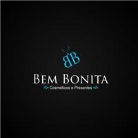 Loja de cosméticos e presentes, Logo, Beleza