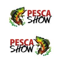 PESCA SHOW, Logo, Ambiental & Natureza