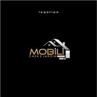 MOBILI CASA E JARDIM, Logo e Cartao de Visita, Decoração & Mobília