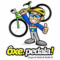 OXE, Pedala!, Logo, Saúde & Nutrição