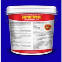 Topcryl impermeabilizante muros e fachadas, Kit Fim de Semana Empreendedor, Construção & Engenharia