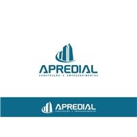 APREDIAL - Contruçoes e Empreendimentos, Logo, Construção & Engenharia