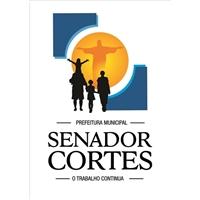 PREFEITURA MUNICIPAL DE SENADOR CORTES, Logo, Consultoria de Negócios