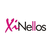 Xi Nellos, Logo, Artes & Entretenimento