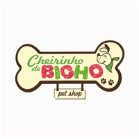 Cheirinho de Bicho, Layout Web-Design, Animais